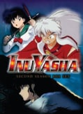 InuYasha Season 2 (Deluxe Edition) (DVD)
