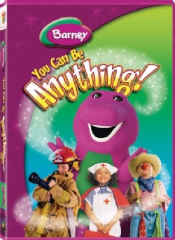 Barney: You Can be Anything (DVD)