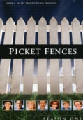 Picket Fences Season 1 (DVD)