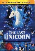 The Last Unicorn (DVD)