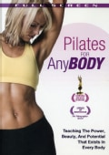 Pilates For Any Body (DVD)