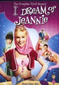 I Dream of Jeannie: The Complete Third Season (DVD)