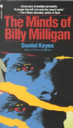 The Minds of Billy Milligan (Paperback)