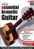 Essential Acoustic Guitar (DVD)
