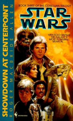 Showdown at Centerpoint (Paperback)