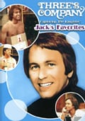 Three's Company: Capturing the Laughter - Jack Favorites (DVD)