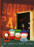 South Park: The Complete Ninth Season (DVD)