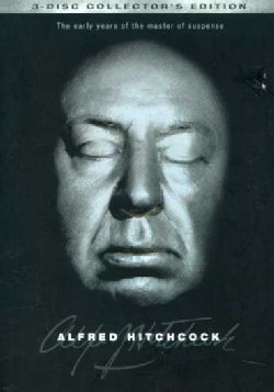 Hitchcock Gift Set (DVD)