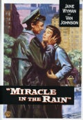 Miracle in the Rain (DVD)