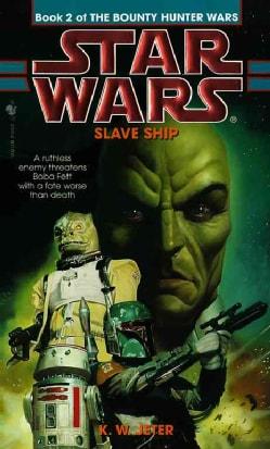 Slave Ship (Paperback)