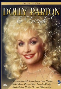 Dolly Parton & Friends (DVD)