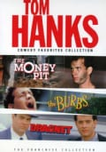 Tom Hanks: Comedy Favorites Collection (DVD)