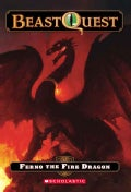 Ferno the Fire Dragon (Paperback)