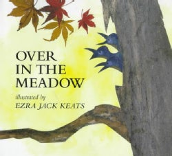 Over in the Meadow (Hardcover)