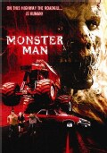 Monster Man (DVD)