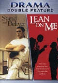 Stand and Deliver/Lean on Me (DVD)