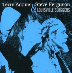 Steve Ferguson - Louisville Sluggers