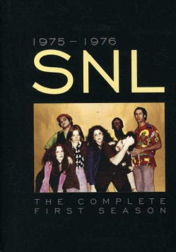 Saturday Night Live: The Complete First Season (DVD)