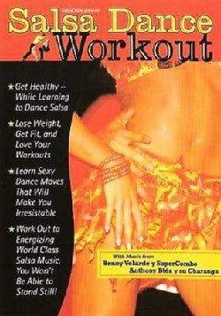 Salsa Dance Workout (DVD)
