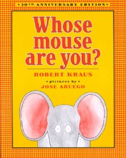 Whose Mouse Are You? (Hardcover)