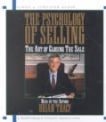 The Psychology of Selling: The Art of Closing the Sale (CD-Audio)