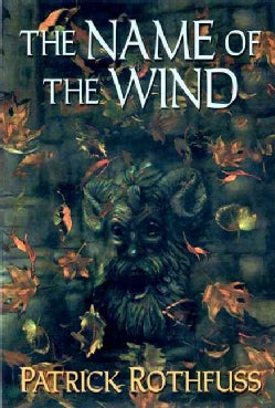 The Name of the Wind (Hardcover)