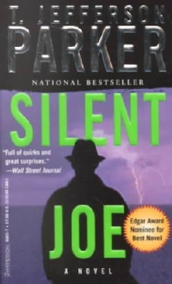 Silent Joe (Paperback)