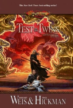 Test of the Twins (Paperback)