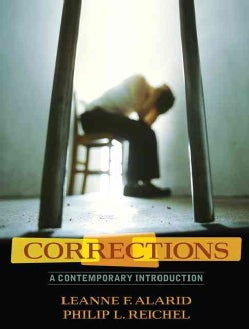 Corrections: A Contemporary Introduction (Hardcover)