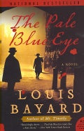 The Pale Blue Eye (Paperback)