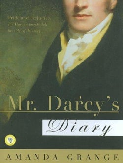 Mr. Darcy's Diary (Paperback)