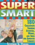 Super Smart Science (Paperback)