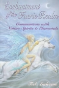 Enchantment of the Faerie Realm: Communicate With Nature Spirits and Elementals (Paperback)