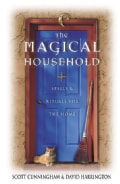 The Magical Household: Spells & Rituals for the Home (Paperback)