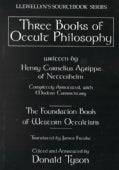 Three Books of Occult Philosophy (Paperback)