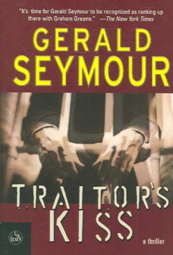 Traitor's Kiss (Paperback)