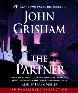 The Partner (CD-Audio)