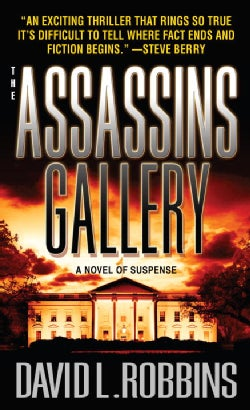 The Assassins Gallery (Paperback)
