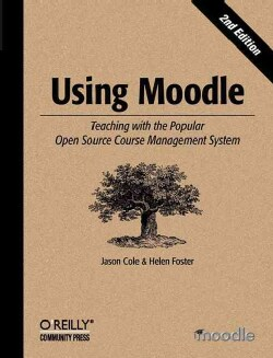 Using Moodle (Paperback)