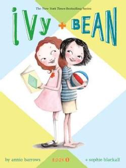 Ivy + Bean (Paperback)