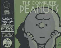 The Complete Peanuts, 1965-1966 (Hardcover)