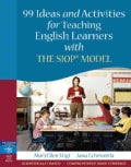 99 Ideas and Activities for Teaching English Learners With the SIOP Model (Paperback)