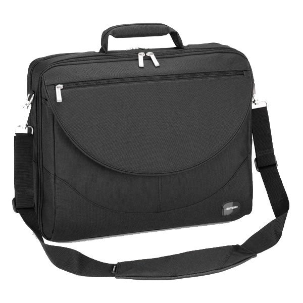 Sumdex Expandable Computer Case for 17-inch Laptops