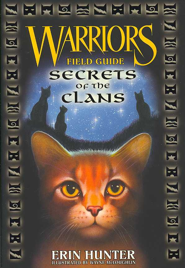 Secrets of the Clans (Hardcover)