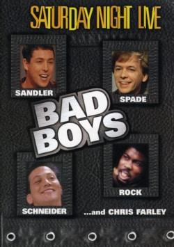 Saturday Night Live: Bad Boys Of Saturday Night Live (DVD)
