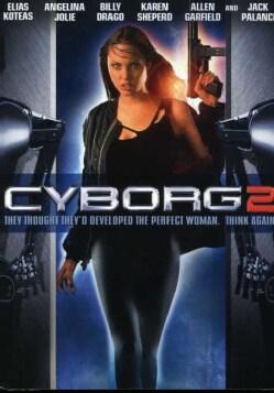 Cyborg II (DVD)