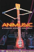Animusic 1 (DVD)