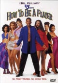 How To Be A Player (DVD)