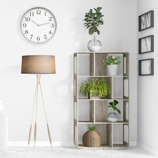 16 Inch Round Wall Clock