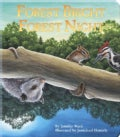 Forest Bright, Forest Night (Board book)